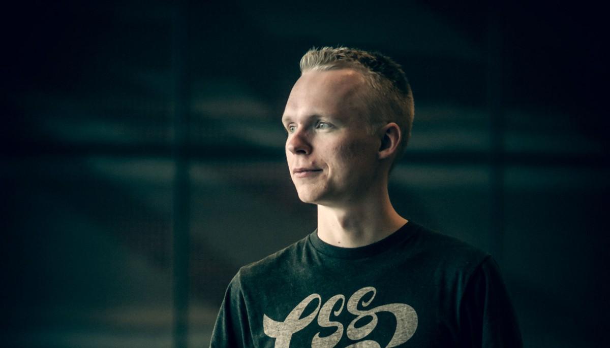 Speaker announcement: Janne Ala-Äijälä