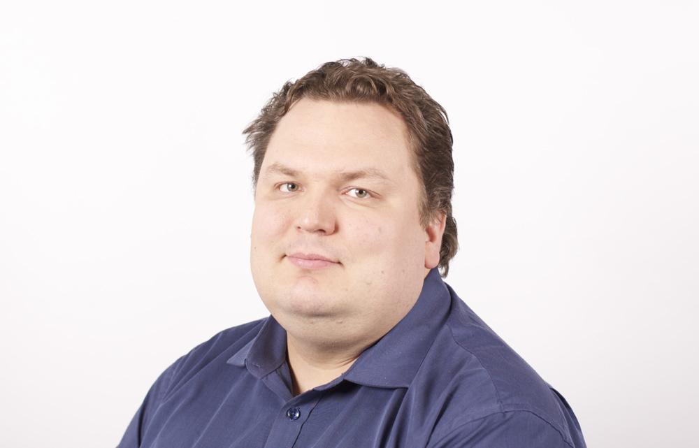 Speaker announcement: Jussi Kinnula